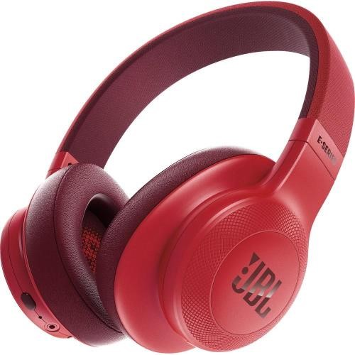 casque jbl e55 bluetooth rouge th me gerrri. Black Bedroom Furniture Sets. Home Design Ideas